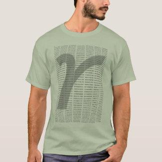 T-shirt Euler's_Gamma