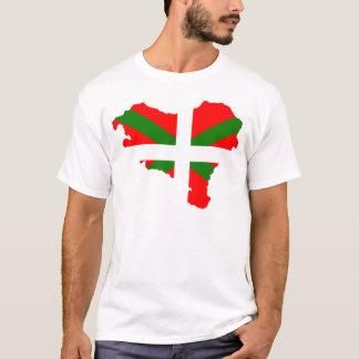 T-shirt Euskal Herria