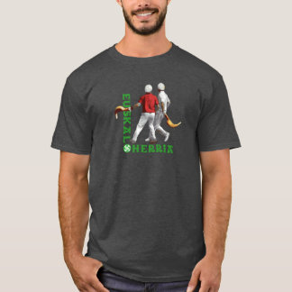 T-shirt Euskal Herria : Jai alai Basque (jai-alai) de