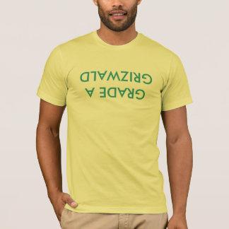 T-shirt Évaluez un Grizwald