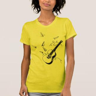 T-shirt Évasion