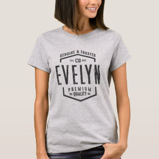 T-shirt Evelyn