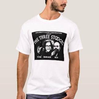 T-shirt Évènements mémorables commémoratifs de