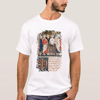 T-shirt Évêque de St Remigius de Reims