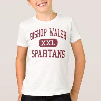 T-shirt Évêque Walsh - Spartans - milieu - Cumberland