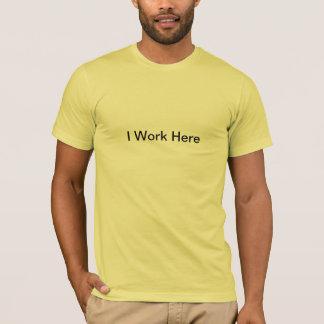 T-shirt Évitez la confusion ........