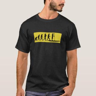 T-shirt Évolution de PETITE GORGÉE