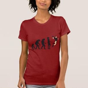 T-shirts Handball originaux   personnalisables   Zazzle.fr ef707ed73b21