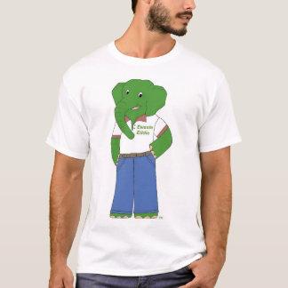 T-shirt Ewaste Eddie