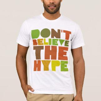 T-shirt Exagération