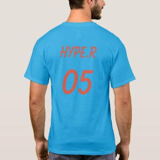 T-shirt Exagération d'équipe