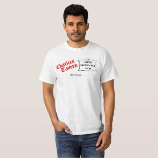 T-shirt Examinez T