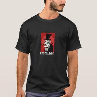 T-shirt Excellent voyou