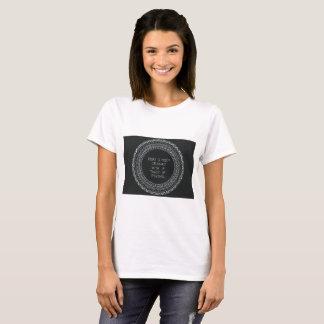 T-shirt Excentrique