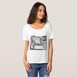 T-shirt Excepté le système de roquette d'artillerie légère