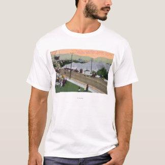 T-shirt Exposition centrale de Hesperides FairNorth WA