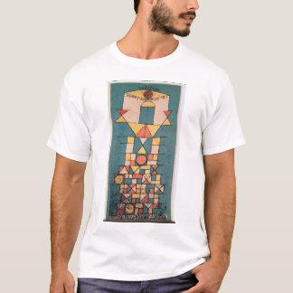 """T-shirt Exposition de Bauhaus """"l'aspect sublime"""", 1923"""