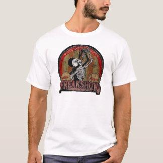T-shirt Exposition de monstres