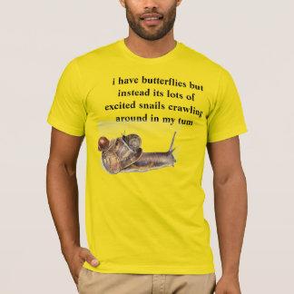 T-shirt Expres vous-même
