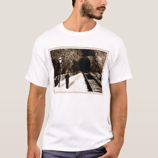 T-shirt Express de minuit (habillement léger)
