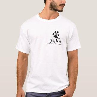 T-shirt Extrémité BSL