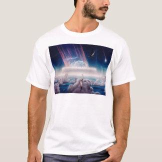 T-shirt Extrémité de dinosaure de la NASA