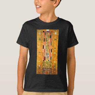 T-shirt Extrémité de Gustav Klimt du mur