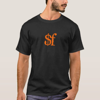 T-shirt $f