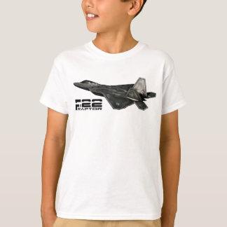 T-SHIRT F-22 RAPTOR