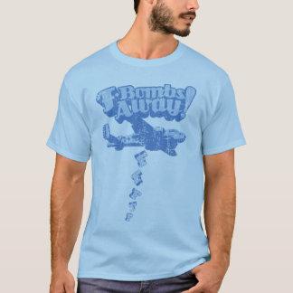T-shirt F-Bombes loin !
