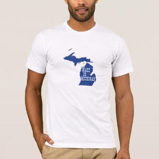 T-shirt Fabriqué au Michigan