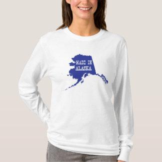 T-shirt Fabriqué en Alaska