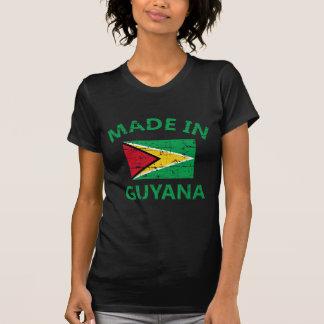 T-shirt Fabriqué en Guyane