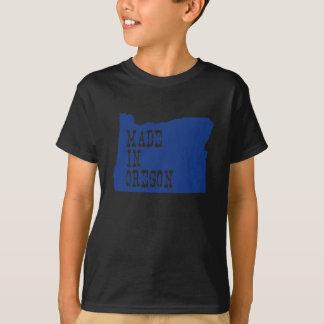 T-shirt Fabriqué en Orégon
