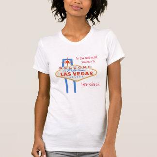 T-shirt fabuleux de Las Vegas