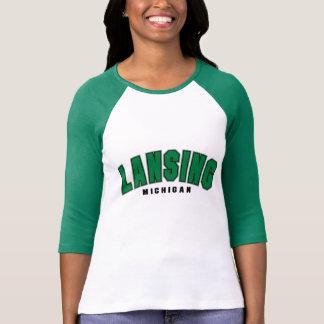 T-shirt Fac de Lansing