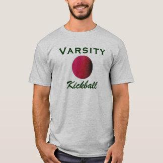 T-shirt Fac Kickball