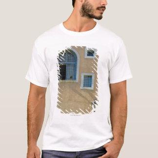 T-shirt Façade du bâtiment à Rome, Italie
