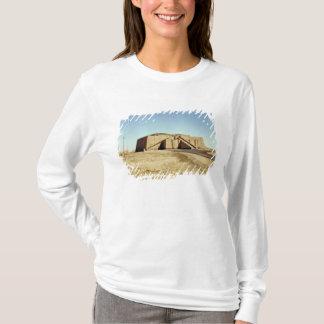 T-shirt Façade du nord-est du ziggurat, c.2100 AVANT JÉSUS