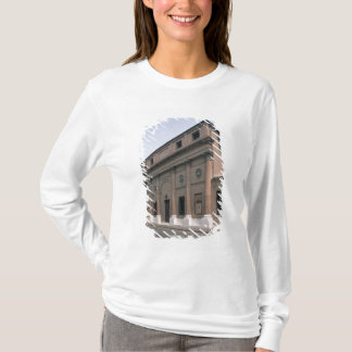 T-shirt Façade du Teatro Accademico (photo)