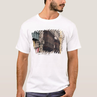 T-shirt Façades