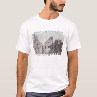 T-shirt Façades des églises