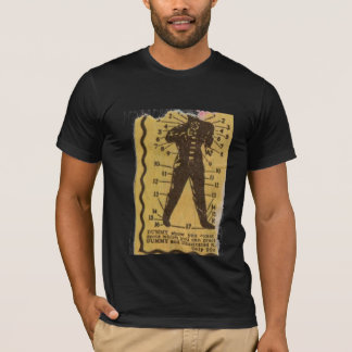 T-shirt factice