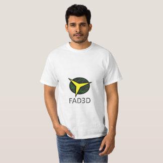 T-SHIRT FAD3D 66