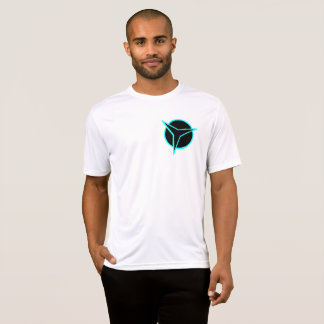 T-SHIRT FAD3D INVERTI