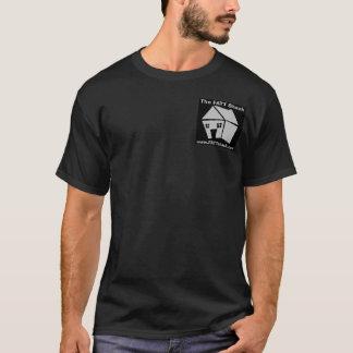 T-shirt Faible sur les roches