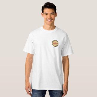 T-shirt Fairchild officielle grillent tout entier le