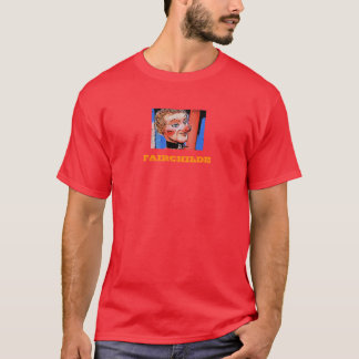 T-shirt Fairchilde