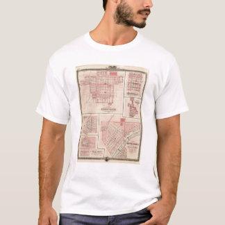 T-shirt Fairfield, Carroll, Birmingham, Dunlap