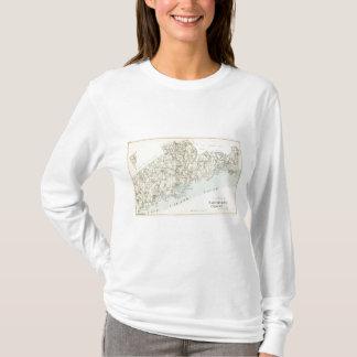 T-shirt Fairfield Co S